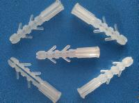Plastic Wall Plugs 03