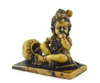 Handmade Antique Resin Baby Krishna Statue 02