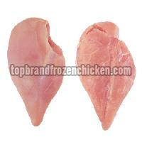 Frozen Whole Boneless & Skinless Chicken Breast Without Inner Fillets