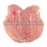 Frozen Whole Boneless & Skinless Chicken Breast With Inner Fillets