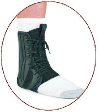 Ankle Immobilizer