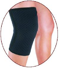 Knee Support Caps