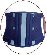Back And Abdominal Support Belt