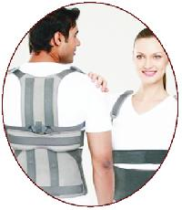 Back Support Brace Belt