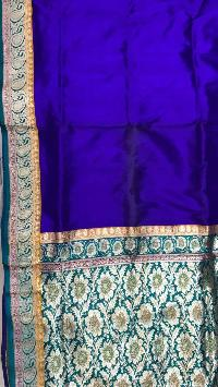 Banarasi Silk Saree 05