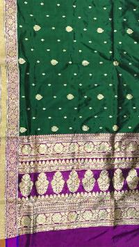 Banarasi Silk Saree 06