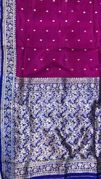Banarasi Silk Saree 07