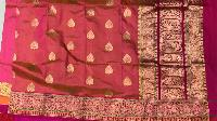 Banarasi Silk Saree 08