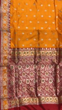 Banarasi Silk Saree 09