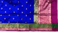 Banarasi Silk Saree 11
