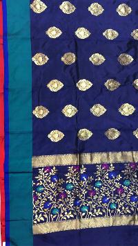 Banarasi Silk Saree 12