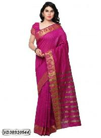 VD38S20544 Fancy Saree