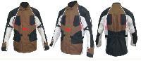 KIC 12-08 Mens Cordura Motorcycle Jacket