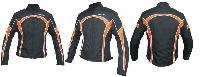 KIC 12-19 Ladies Cordura Motorcycle Jacket