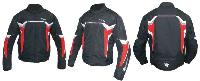 KIC 12-22 Mens Cordura Motorcycle Jacket