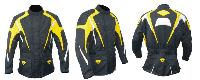 Mens Cordura Motorcycle Jackets