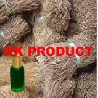 Khus Oil