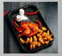 500g Pre-Cooked BBQ Half Chicken 02