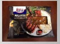 600g-900g Pre-Cooked Spice Spare Ribs 01
