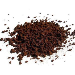 100 % Agglomerated Coffee