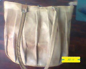 AR 10 Ladies Handbag