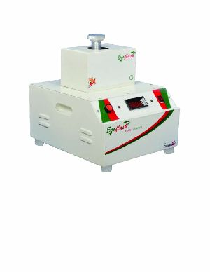 Eco Flash Stamp Making Machine