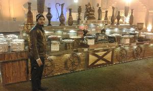 Catering Service 04