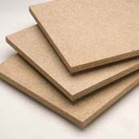 Plain Particle Boards