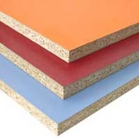 Pre Laminated Particle Boards 02
