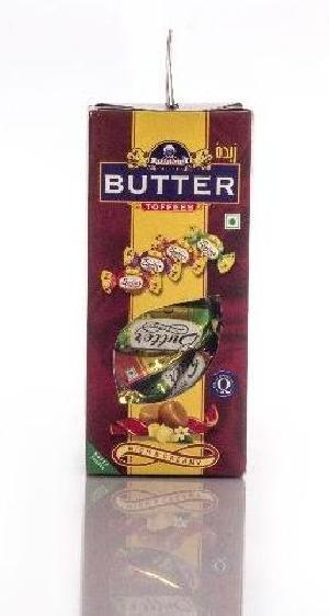 Butter Toffee Rich & Creamy