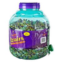 Eclairs Jar 02