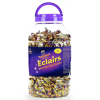 Eclairs Jar 03