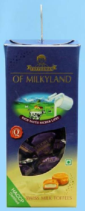 Milkyland Toffee