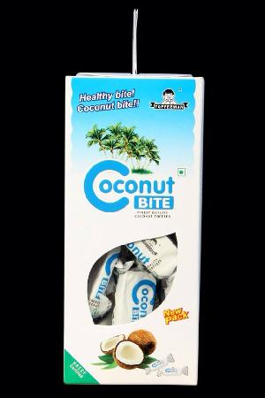 Coconut Bite Swiss Pack