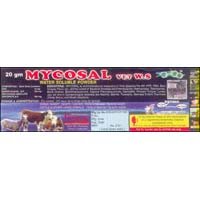 Mycosal Tablet / Injection