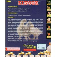 Zincox