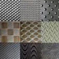 Stainless Steel Designer Sheets 02