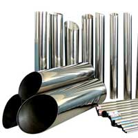 Welded Oval Section