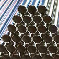 Welded Steel Tubing
