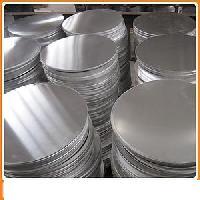 1050 Grade Aluminium Circles