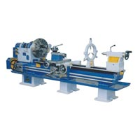 Shimoga Type Heavy Duty Lathe Machine