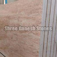 Astoria Pink Granite Slabs