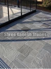Kandla Grey Paving Stone