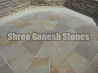 Raj Green Paving Stones