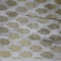 Chanderi Gold Brocade Designs 01