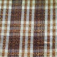Earthy Brown Vintage Fabrics 02