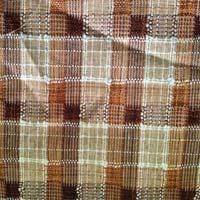 Earthy Brown Vintage Fabrics 04