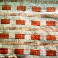 Vintage Polyester Fabric