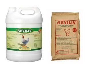 Arviliv Liver Tonic 01
