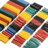 Pvc Heat Shrink Sleeves